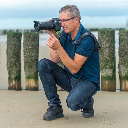 Fotograaf Henk Verstraaten