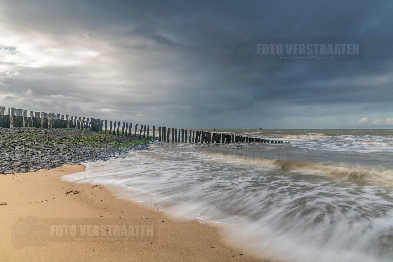 strand zee fotografie